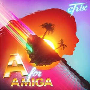 Image for 'A for Amiga'
