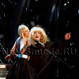 Image for 'Алла Пугачёва И Кристина Орбакайте'