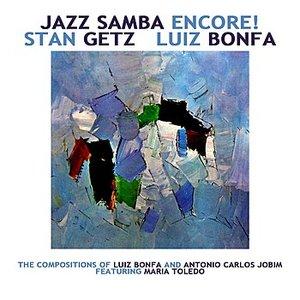 Image for 'Ebony Samba'