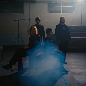 Image pour 'The Besnard Lakes'