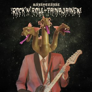 Image for 'Rock'N'Roll Painajainen'