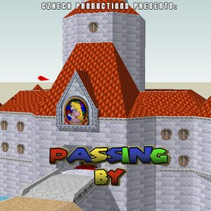 Image for 'Passing By'