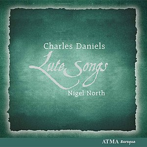 Image for 'Lute Songs'