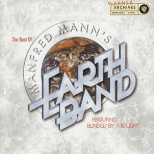 Image for 'The Best of Manfred Mann's Earth Band Re-Mastered'