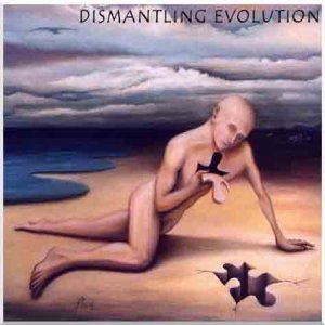 Image for 'Dismantling Evolution II'