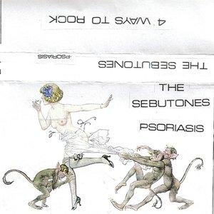 Imagem de 'Psoriasis'