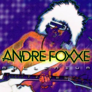 Image for 'Andre Foxxe'