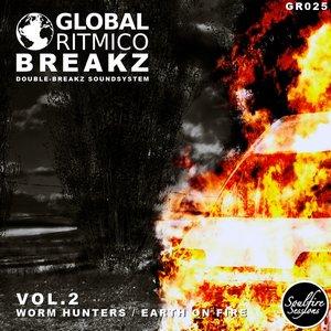 """""""BREAKZ # 2""""的图片"""