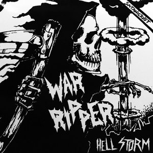 Image for 'Hellstorm - EP'
