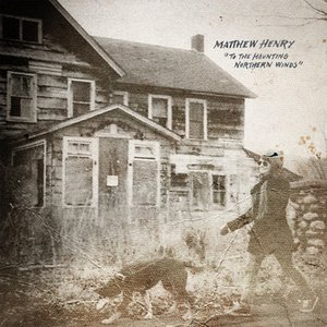 Image for 'To The Haunting Northern Winds'