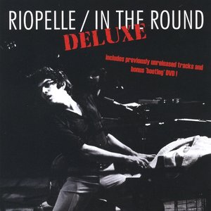 Image for 'In The Round - Deluxe'