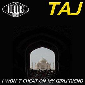 Immagine per 'I Wont Cheat On My Girlfriend'