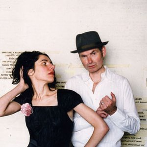Image for 'PJ Harvey / John Parish'