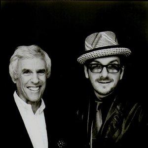 Image pour 'Burt Bacharach; Elvis Costello'