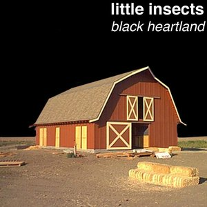 Image for 'Black Heartland EP'