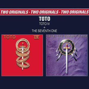 Image for 'Toto IV - The Seventh One'