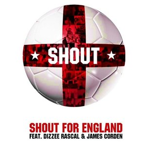 Image for 'Shout For England'