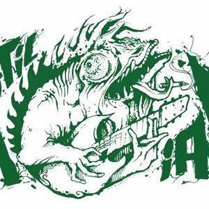 Image for 'Reptilians'