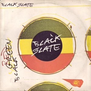 Image for 'Black Slate Meets Soul Syndicate'