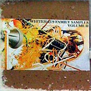 Image for 'Whitehaus Family Sampler, Vol. 2'