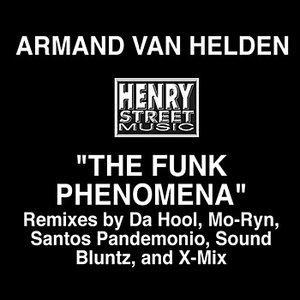 Image for 'Funk Phenomena (Santos Pandemonio Remix)'