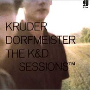 Image for 'The K&D Sessions (disc 2)'