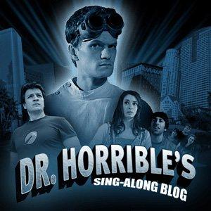 Bild für 'Dr Horrible'