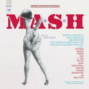 Image for 'M*A*S*H (Soundtrack)'