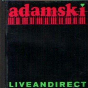 Image for 'Liveandirect'