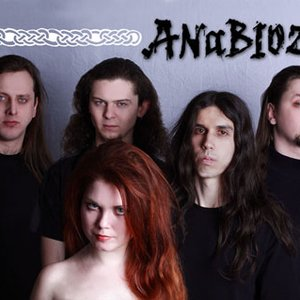 Image for 'Anabioz'