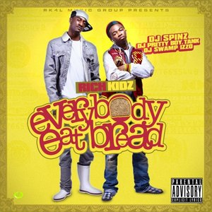 Image for 'Everybody Eat Bread'