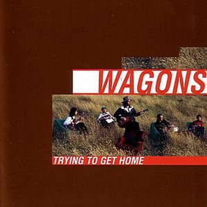 Image for 'Trying To Get Home'