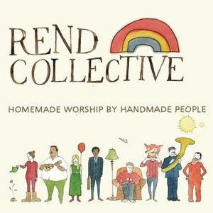 Image for 'Homemade Worship By Handmade People'