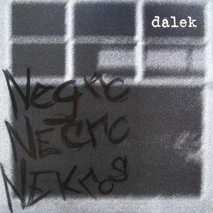Image for 'Negro Necro Nekros'