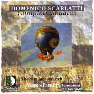 Image for 'Sonata In Mi B Maggiore F.200/K.252: Allegro'