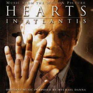Image for 'Hearts in Atlantis'