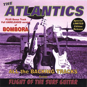Image for 'Flight Of The Surf Guitar Backing Tracks'
