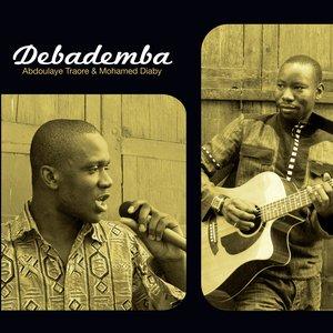 Image for 'Debademba'