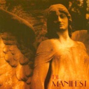 Bild für 'Manifest'