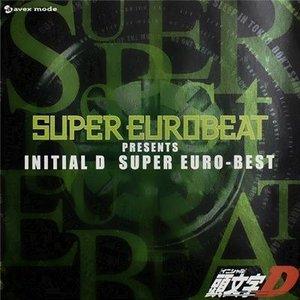 Image for 'Super Eurobeat Presents Initial D: Super Euro Best'