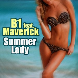 Image for 'Summer Lady (feat. Maverick) (Summer Extended Mix)'