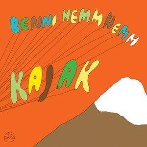 Image for 'kajak (official morr music upload)'