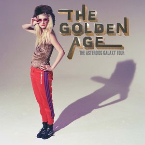 Image for 'The Golden Age - EP'
