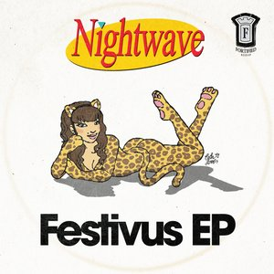 Image for 'Festivus EP'