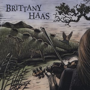 Image for 'Brittany Haas'