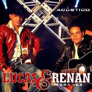Image for 'Lucas & Renan - Cd acústico'