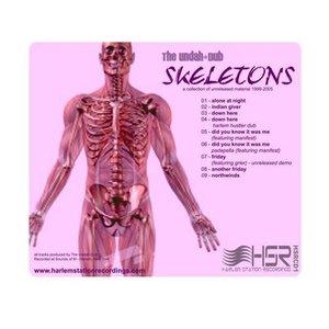 Bild für 'skeletons'