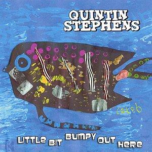 Image pour 'Little Bit Bumpy Out Here'