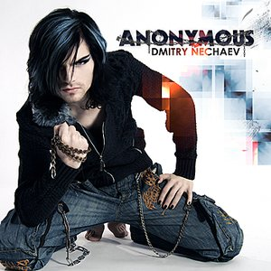 Image for 'Anonymous - Single'
