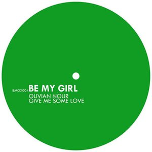 Image for 'Give me some love EP'
